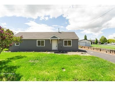 3 Bed 1 Bath Foreclosure Property in Klamath Falls, OR 97603 - Delaware Ave