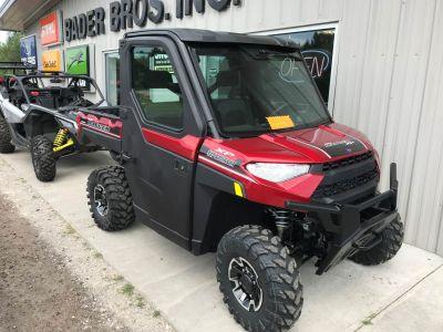 2018 Polaris Ranger XP 1000 EPS Northstar Edition Side x Side Utility Vehicles Hillman, MI