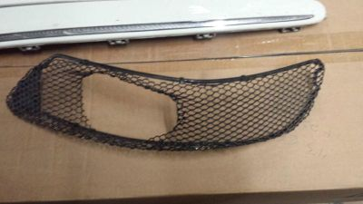 Buy SL500 right bumper grille 2308850253 AMG fog light bumper grille 2003-2006 SL55 motorcycle in Pompano Beach, Florida, US, for US $165.00