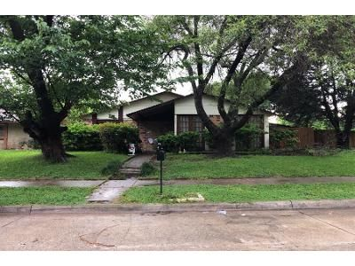 3 Bed 2 Bath Preforeclosure Property in Garland, TX 75043 - Tealwood Cir