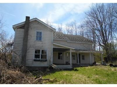 5 Bed 1 Bath Foreclosure Property in Lagrangeville, NY 12540 - Bruzgul Rd