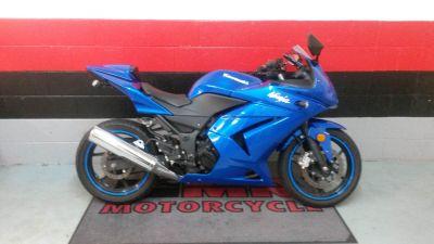 2008 Kawasaki Ninja 250R Sport Motorcycles Asheville, NC