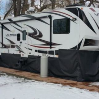 RV Skirting by Xtend Outdoors