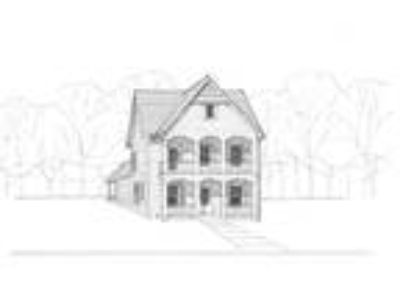 The Redwood by Fischer Homes : Plan to be Built