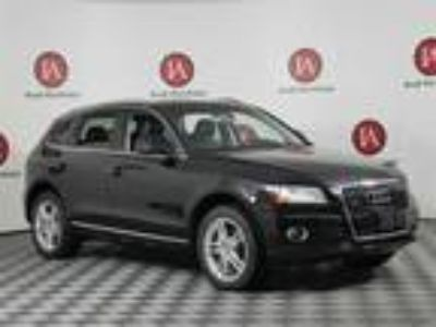 used 2014 Audi Q5 for sale.