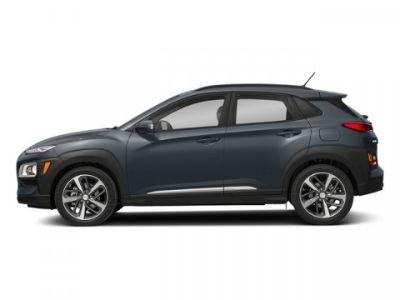2018 Hyundai KONA SEL (Thunder Gray)