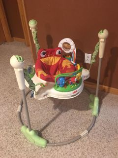 Bouncer - Fisher Price