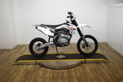 2018 SSR Motorsports SR150 Competition/Off Road Motorcycles Wauconda, IL