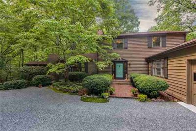 556 Fox Run Lane #16&18 Tryon Three BR, This Gracious Hunting
