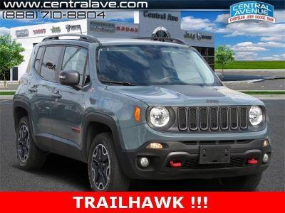 2015 Jeep Renegade Trailhawk 4x4 ()