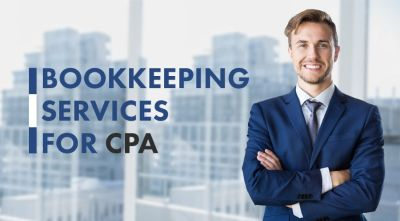 Quickbooks Bookkeeping Services for CPA