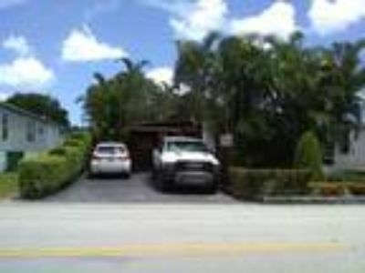 Mobile Homes for Sale by owner in Davie, FL