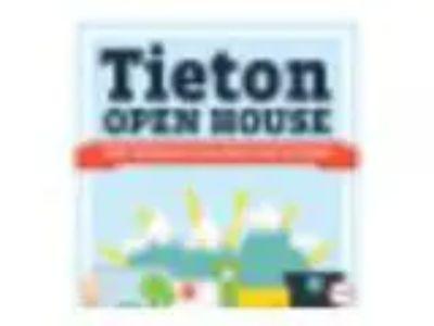 Tieton Open House