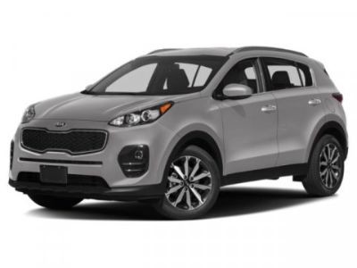 2019 Kia Sportage SX Turbo (Burnished Copper)