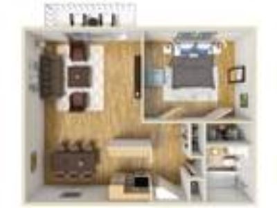 Willowbrook Apartment Homes - One BR