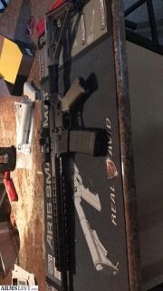 For Sale: Ar-15 Magpul