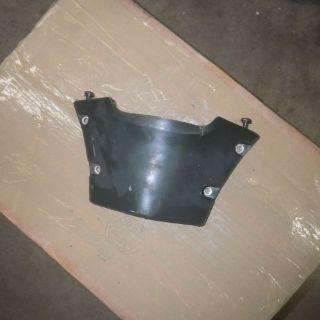 Sell Evinrude Johnson Outboard Motor Exhaust Housing Front cover plate 206008 55-75hp motorcycle in Minneapolis, Minnesota, United States, for US $39.99