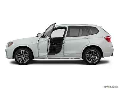 2016 BMW X3 XDRIVE3