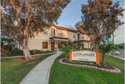 Esplanade Apartments in, CA offers a spacious feel to modern life. Pet OK!