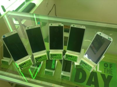iPhone for sale @ Prowireless