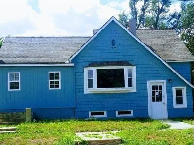 3 Bed 2 Bath Foreclosure Property in Lorraine, KS 67459 - Main St