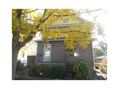 3 Bed 2 Bath Foreclosure Property in Dunellen, NJ 08812 - Front St
