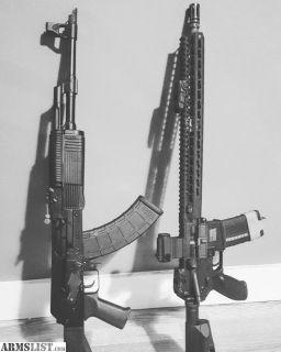 For Sale: Vepr AK-47