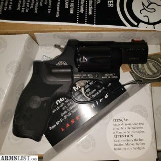 For Sale: Taurus 85 Ultra-Lite Homeland Defender