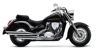 2018 Suzuki Boulevard C50 Cruiser Motorcycles Bessemer, AL
