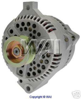 Purchase Ford Mustang Alternator 200 AMP 5.0L 3.8L NEW 1994-2000 motorcycle in Van Nuys, California, US, for US $109.00