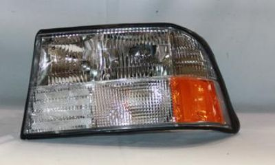 Sell S15 JIMMY SONOMA BRAVADA w/o FOG LAMP HEAD LIGHT LEFT motorcycle in Grand Prairie, Texas, US, for US $49.54