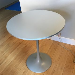 Tulip Side Tables