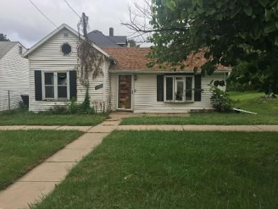 1 Bed 1 Bath Preforeclosure Property in Boone, IA 50036 - 5th St