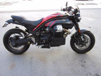 2016 Moto Guzzi GRISO Cruisers Motorcycles Moorpark, CA