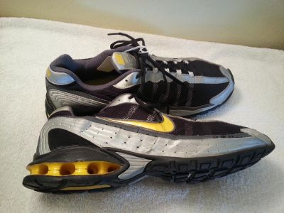 Nike Running Shoes Size 13