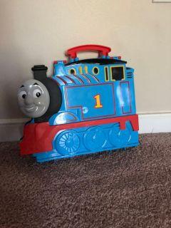 Thomas Take and Play Train