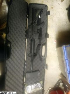 For Sale: M4 AR 15