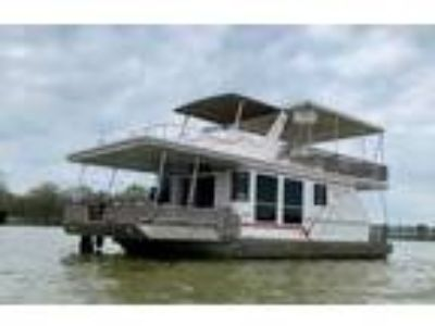 42' Sunstar 16 X 42 Houseboat 2016