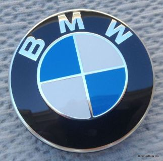 Purchase Genuine BMW Wheel Emblem Z3 M Coupe M Roadster 1.9 2.3 2.5 2.8 3.0 E36/7 E36/8 motorcycle in Orlando, Florida, United States, for US $12.76