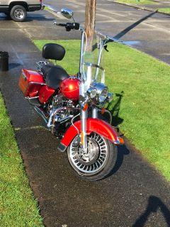 2011 Harley-Davidson ROAD KING CUSTOM