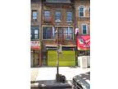 Bushwick Real Estate For Sale - Mixed use