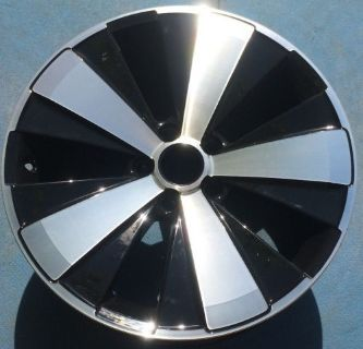 "Buy 18"" 12 13 14 15 16 VOLKSWAGEN BEETLE FACTORY OEM WHEEL RIM 69930 MACHINED BLACK motorcycle in Walled Lake, Michigan, United States, for US $229.00"