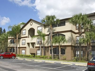 2 bedroom in Tampa Palms