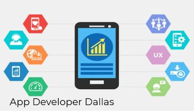 mobile application development companies in dallas