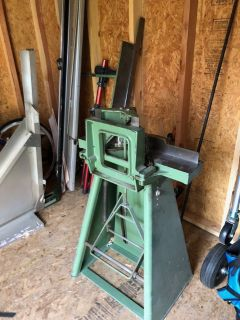 Picture Frame equipment