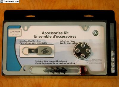 NOS Rabbit Accessory Kit: ZVW 355 024