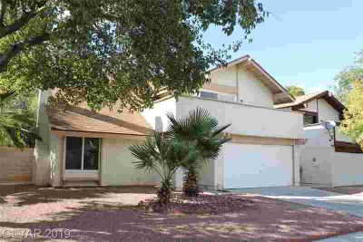 4859 SUMMERHILL Road LAS VEGAS, Five BR house in Montara!
