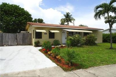 Nicely updated 4 bedroom, 2 bath Single Family home in desirable location.