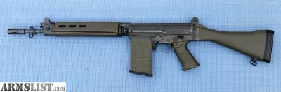 For Sale: FN FAL with IMBEL receiver