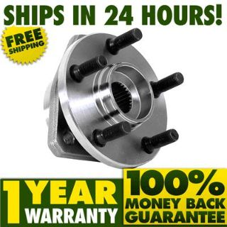 Buy [FRONT] 1 NEW CALLAHAN LEFT/ RIGHT SEBRING/STRATUS WHEEL HUB BEARING ASSEMBLY motorcycle in Chicago, Illinois, US, for US $33.75